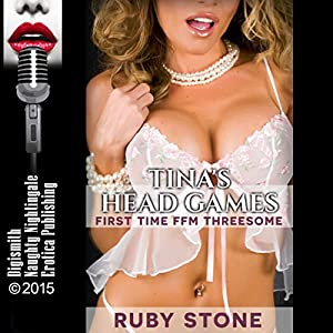 Tina's Head Games Audiobook