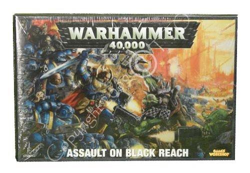 Farlands games: warhammer 40000: dark vengence.