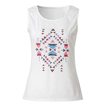 Amazon.com: Comfortable Soft Simple Sport Vest Tank Top Yoga ...