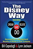 The Disney Way:Harnessing the Management Secrets of Disney in Your Company, Third Edition (Business Books)
