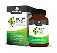 Body Boost Garcinia - 60 capsules