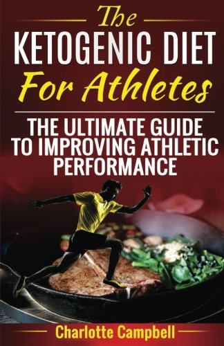 Ketogenic Diet Athletes Improving Performance product image