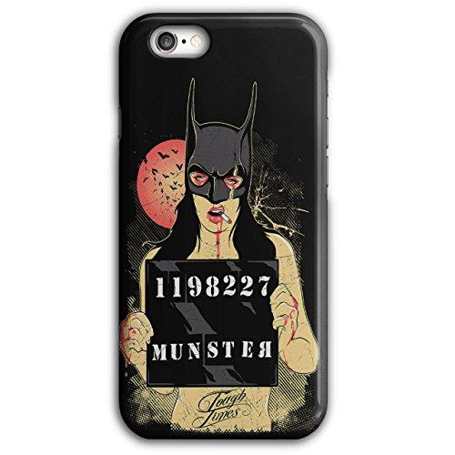 Bat W (Munster Costumes)