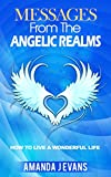 Messages From The Angelic Realms: How To Live A Wonderful Life