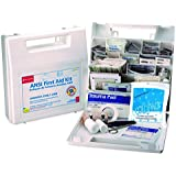 First Aid Only 50 Person Bulk First Aid Kit