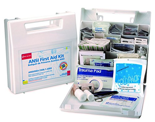 First Aid Only Person Bulk