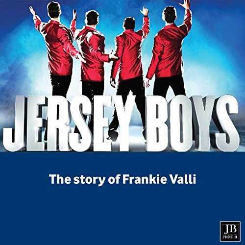 frankie valli four seasons - 7