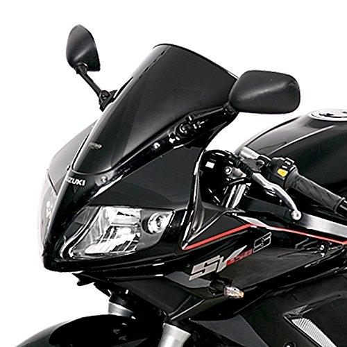 Standardscheibe MRA Suzuki SV 650//1000 S 03-08 schwarz