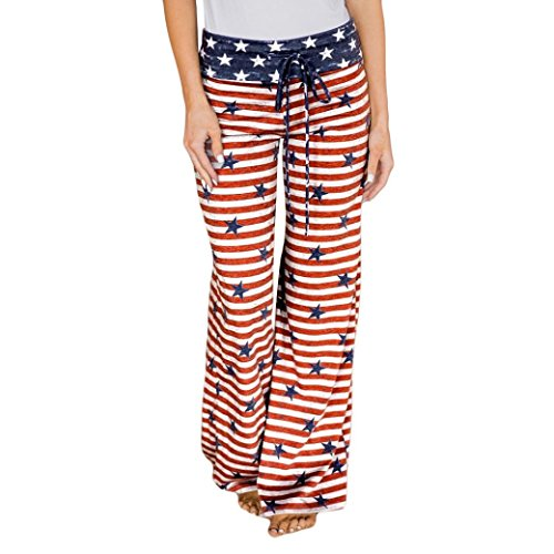 Independence Day! Women Sports Pants, Neartime