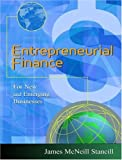 img - for Entrepreneurial Finance: For New and Emerging Businesses book / textbook / text book