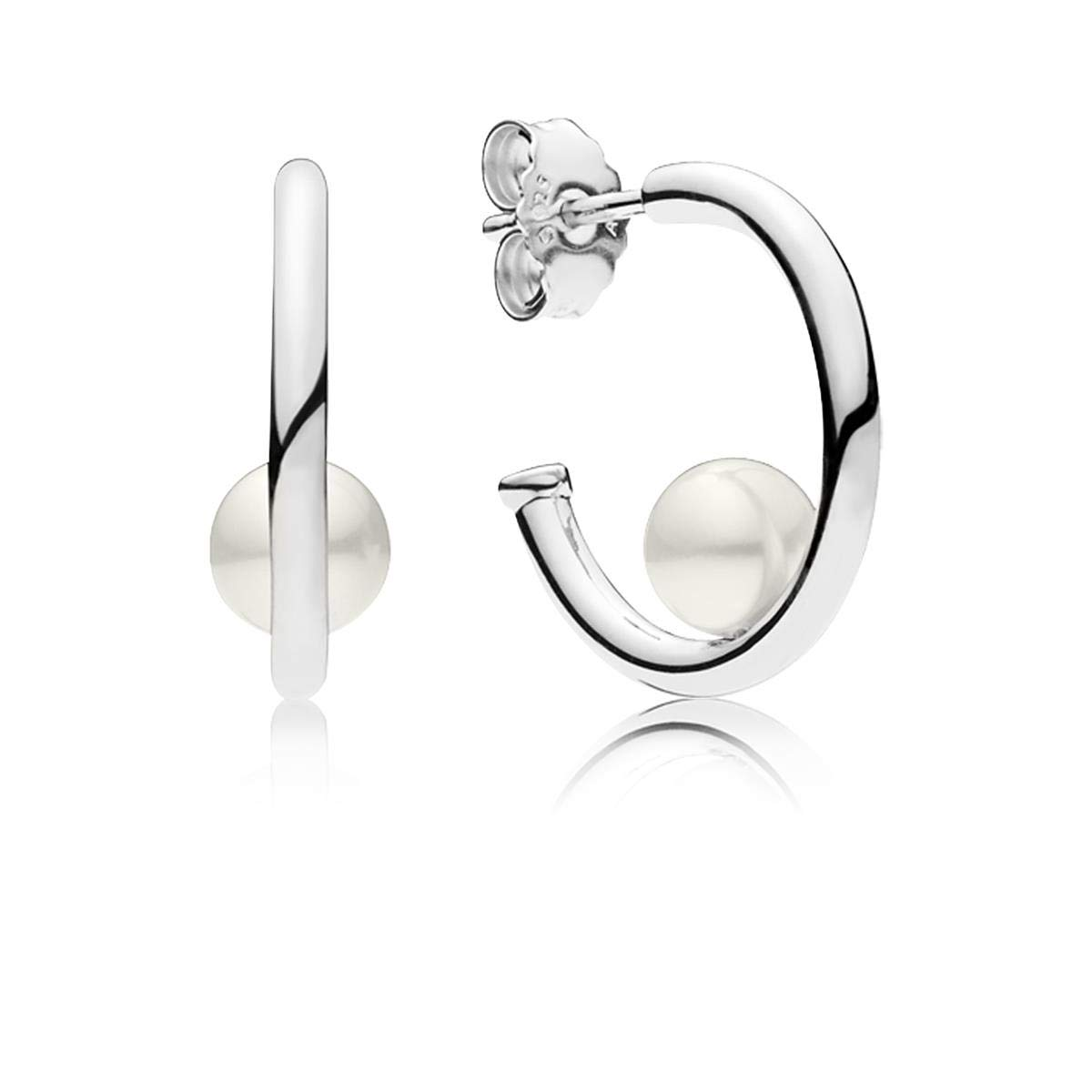 PANDORA Contemporary Pearls, Freshwater cultured Pearl