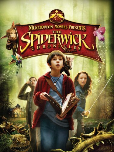 The Spiderwick Chronicles - Kids And Family Shopping Results