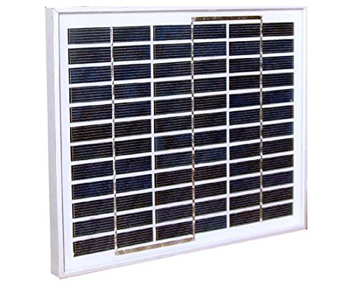 Heavy Duty Solar Panel, 30 Watts by Primus Cable