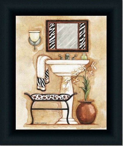 Comfortable Roman Bath Store Toronto Big Bath Vanities New Jersey Solid Small Country Bathroom Vanities Bathroom Water Closet Design Old Majestic Kitchen And Bath Nj Reviews BlueFrench Bathroom Wall Sign Amazon.com: Safari Iv Zebra Leopard Decor Bath Room Print Framed ..