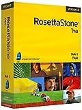 Rosetta Stone Version 2 Thai Level 1. Windows XP/2