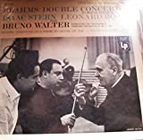 img - for BRAHMS: DOUBLE CONCERTO IN A MINOR FOR VIOLIN AND 'CELLO, OP. 102 - vinyl lp. ISAAC STERN (VIOLIN) LEONARD ROSE (CELLO) BRAHMS: VARIATIONS ON A THEME BY HAYDN, OP. 56A - TRAGIC OVERTURE, OP. 81 book / textbook / text book