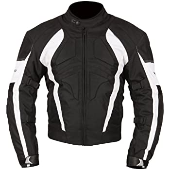 Amazon.com: Milano Sport Gamma - Chaqueta de moto, L: Automotive