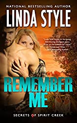 REMEMBER ME (Secrets of Spirit Creek Book 1)