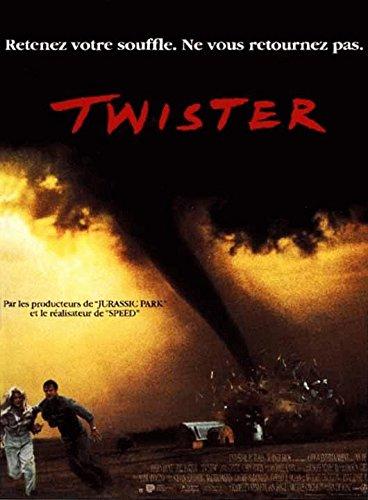 Twister-116 cm x 158 Cartel Cinema original: Amazon.es: Hogar