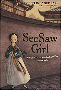 Image result for seesaw girl