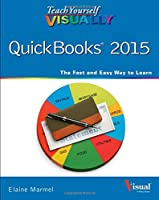 Teach Yourself VISUALLY QuickBooks 2015
