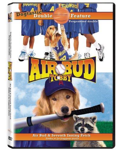 air bud seventh inning fetch - 8