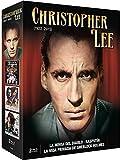 Christopher Lee 3 Blu Ray Dracula Pack [Blu-ray]
