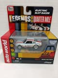 Auto World SC285 Legends of the Quarter Mile USA-1 1970s Chevy Camaro Funny Car HO Scale Electric Slot Car