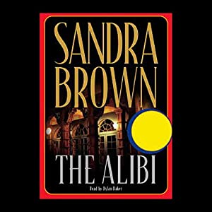The Alibi Audiobook