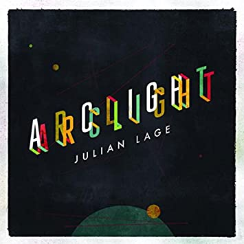 amazon arclight julian lage モダンジャズ 音楽
