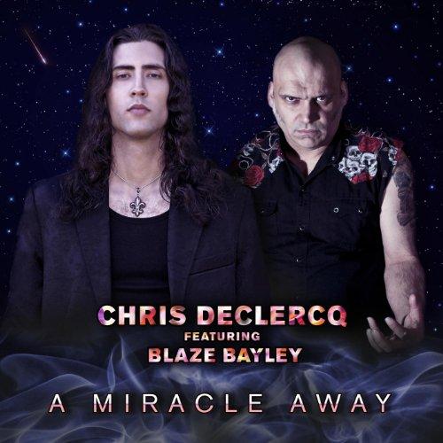 A Miracle Away (feat. Blaze Bayley)