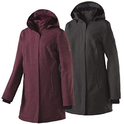 McKinley Damen Wintermantel Emanuela Camping & Outdoor