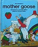 Strawberry Mother Goose, Richard (editor) Hefter, 088470016X