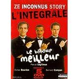 L'INTEGRALE ZE INCONNUS STORY