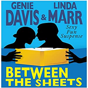 Between the Sheets Audiobook