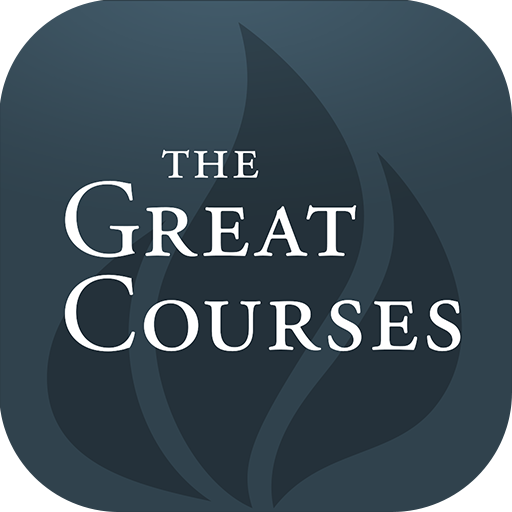 The Great Courses (Best App For Virtual Phone Number)
