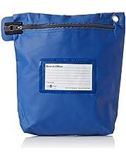 Versapak 186238 - Bolsa de efectivo, azul