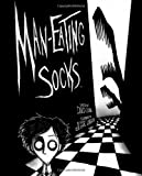 Man-Eating Socks, David Sona, 1480040088