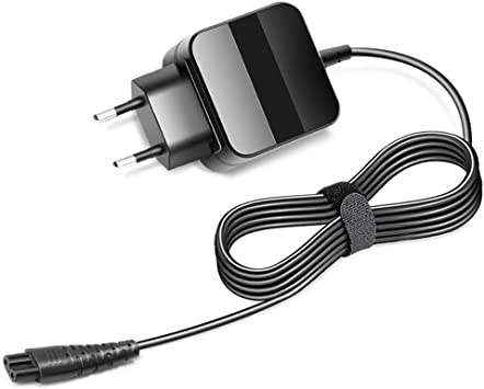 KFD Cargador 15V Adaptador Cable para Afeitadora Philips 7000 5000 3000 9300 9700 Serie Norelco HQ8505 HQ6466 AT890 QG3200 QG3300 Bodygroom 3100 3200 hq7300 mg7720 Aquatec Sensotouch SpeedXL Cool Skin: Amazon.es: Electrónica