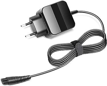 KFD Cargador 15V Adaptador Cable para Afeitadora Philips 7000 5000 ...