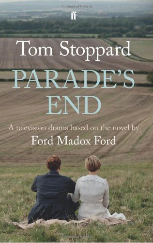 Parade'S End: Based on the Novel