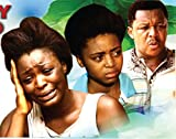 AGONY OF THE BLIND African Nollywood Movie - With Francis Duru, Chacha Eke faani_Editions 1-4