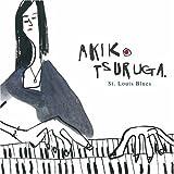 St Louis Blues by Akiko Tsuruga (2007-10-03)