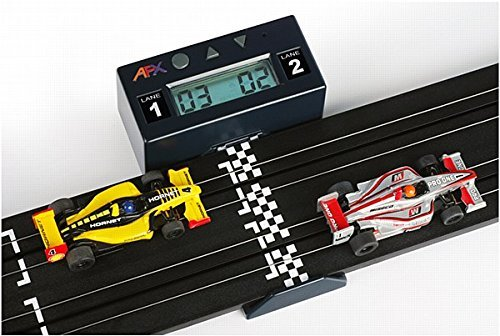 AFX 2 Lane HO Scale Digital Lap Counter 21002