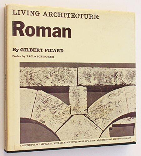Living Architecture: Roman (Living architecture)