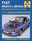 Fiat Bravo & Brava Service and Repair Manual: 1995-2000 (Haynes Service and Repair Manual Series)