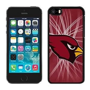 taoyix diy Custom Iphone 5c Case NFL Arizona Cardinals 17 Sports New Style