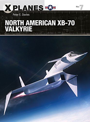 Amazon north american xb 70 valkyrie x planes ebook peter e north american xb 70 valkyrie x planes by davies peter fandeluxe Choice Image