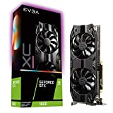EVGA GeForce GTX 1660 XC Ultra Gaming, 6GB GDDR5, HDB Fan, 06G-P4-1167-KR