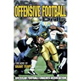 AFCA's Offensive Football Drills